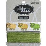 Jillibean Soup - Bean Stalks Collection - Ribbon - Pigs