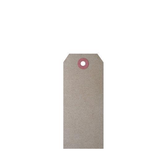 Jillibean Soup - Kraft Collection - Plain Tags - Small