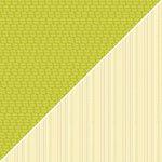 Jillibean Soup - Lentil Soup Collection - 12 x 12 Double Sided Paper - Ground Coriander