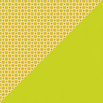 Jillibean Soup - Dutch Mustard Soup Collection - 12 x 12 Double Sided Paper - Wholegrain Mustard