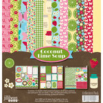 Jillibean Soup - Coconut Lime Soup Collection - 12 x 12 Collection Kit