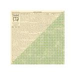 Jillibean Soup - Macho Nacho Soup Collection - 12 x 12 Double Sided Paper - 4 Parts Hero