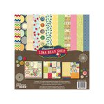 Jillibean Soup - Grandma's Lima Bean Soup Collection - 12 x 12 Collection Pack