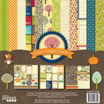 Jillibean Soup - County Pumpkin Chowder Collection - 12 x 12 Collection Pack