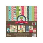 Jillibean Soup - Winter Tortellini and Spinach Soup Collection - 12 x 12 Collection Pack