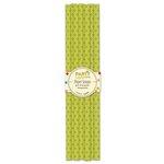 Jillibean Soup - Party Playground Collection - Paper Straws - Gun Drop Green Honeycomb