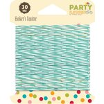 Jillibean Soup - Party Playground Collection - Bakers Twine - Rock Candy Blue