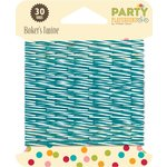 Jillibean Soup - Party Playground Collection - Bakers Twine - Sweet Tart Teal