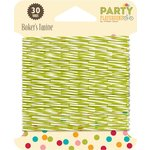 Jillibean Soup - Party Playground Collection - Bakers Twine - Gum Drop Green