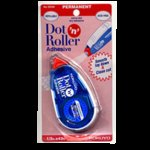 Kokuyo - Dot n Roller Adhesive - Permanent