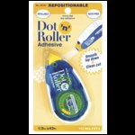 Kokuyo - Dot n Roller Adhesive - Repositionable
