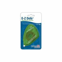 3L - Scrapbook Adhesives - E-Z Dots Runner Repositionable Tape - 49 Feet