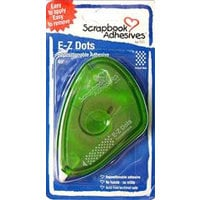 3L Scrapbook Adhesives - E-Z Dots, CLEARANCE