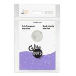 Glue Dots - Vellum Glue Dot Sheets
