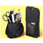 Kokuyo Kaddy Supply Tote - Pen Tote - Self Standing