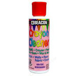 Beacon Adhesives - Crayon Cleaner - 4 oz. Bottle