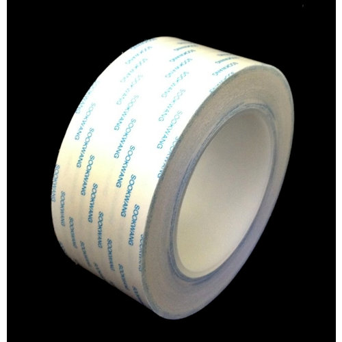J and V Enterprises - Tacky Tear Tape - 2 Inches - 27 Yards