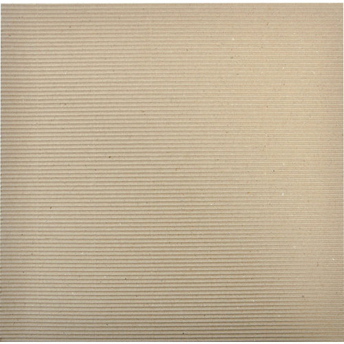 Kaisercraft - 12 x 12 Corrugated Cardboard Sheets