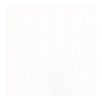Kaisercraft - 12 x 12 Weave Cardstock - Snow