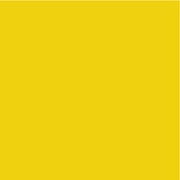 Kaisercraft - 12 x 12 Weave Cardstock - Canary
