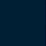 Kaisercraft - 12 x 12 Weave Cardstock - Blueberry