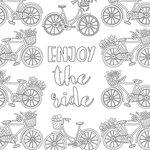 Kaisercraft - Kaisercolour - Card - Enjoy the Ride