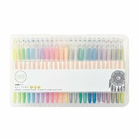 Kaisercraft - Kaisercolour - Gel Pens - 48 Pack