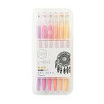 Kaisercraft - Kaisercolour - Gel Pens - Pastel - 12 Pack