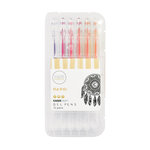 Kaisercraft - Kaisercolour - Gel Pens - Neon - 12 Pack
