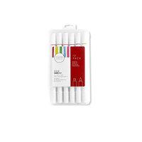 Kaisercraft - Kaisercolour - Slimline Art Markers - 12 Pack