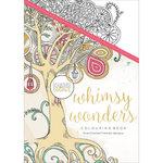 Kaisercraft - Kaisercolour - Coloring Book - Whimsy Wonders
