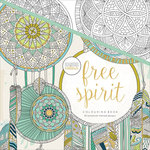 Kaisercraft - Kaisercolour - Coloring Book - Free Spirit