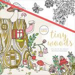 Kaisercraft - Kaisercolour - Coloring Book - Tiny Woods