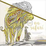 Kaisercraft - Kaisercolour - Coloring Book - On Safari