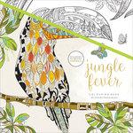 Kaisercraft - Kaisercolour - Coloring Book - Jungle Fever