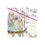 Kaisercraft - Kaisercolour - Coloring Book - Bird Song
