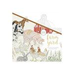 Kaisercraft - Kaisercolour - Coloring Book - Farm Yard