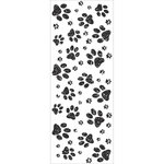 Kaisercraft - Furry Friends Collection - Clear Acrylic Stamps - Dog