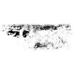 Kaisercraft - Texture - Clear Acrylic Stamp - Distress