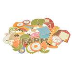 Kaisercraft - Cock-a-doodle-doo Collection - Collectables - Die Cut Cardstock Pieces