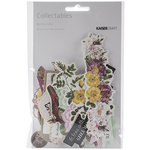 Kaisercraft - Be-YOU-tiful Collection - Collectables - Die Cut Cardstock Pieces