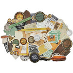 Kaisercraft - Story Book Collection - Collectables - Die Cut Cardstock Pieces
