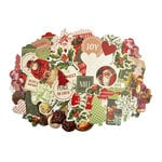 Kaisercraft - Silent Night Collection - Christmas - Collectables - Die Cut Cardstock Pieces