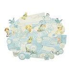 Kaisercraft - Peek-A-Boo Collection - Collectables - Die Cut Cardstock Pieces - Boy