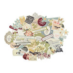 Kaisercraft - Cherry Tree Lane Collection - Collectables - Die Cut Cardstock Pieces