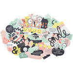 Kaisercraft - Daydreamer Collection - Collectables - Die Cut Cardstock Pieces