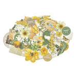 Kaisercraft - Golden Grove Collection - Collectables - Die Cut Cardstock Pieces