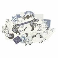 Kaisercraft - Stargazer Collection - Collectables - Die Cut Cardstock Pieces