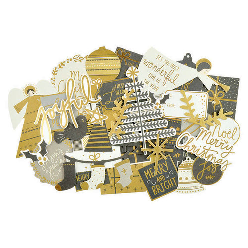 KaiserCraft First Noel Die Cuts