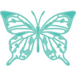 Kaisercraft - Decorative Dies - Classic Butterfly